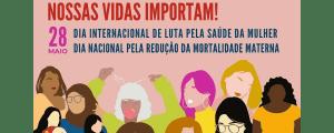 Read more about the article Nossas Vidas Importam