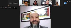 Transmissão da I Solenidade de Entrega de Carteiras Virtual (vídeo)