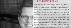 #ElesPorElas – Testemunho do Dr. Alexandre de Sá Domingues