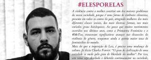 #ElesPorElas – Testemunho do Dr. Renato Romão