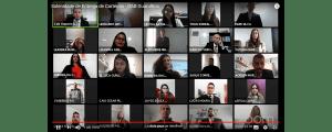 II Solenidade de Entrega de Carteiras Virtual e Assinatura do Contrato do Polo Pimentas/Bonsucesso