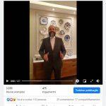 Mensagem especial do Presidente da OAB Guarulhos Dr. Eduardo Ferrari