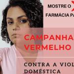 Você não está sozinha! Campanha Sinal Vermelho – Dra. Gabriele Zago