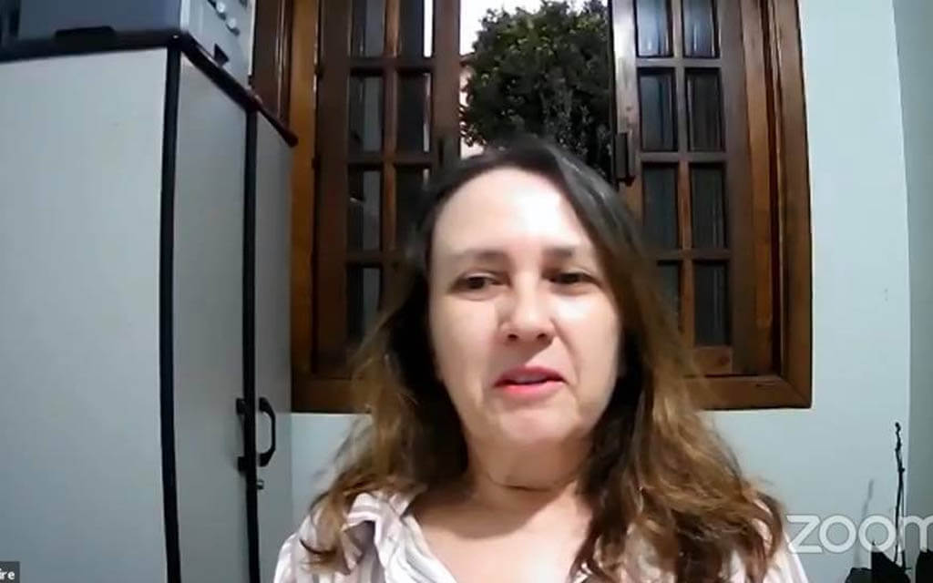 "Webinar sobre o tema: ""Advocacia Previdenciária – Atualidades e Desafios"""