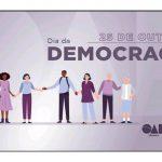 Dia da Democracia