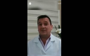 Read more about the article #NovembroAzul – O Dr. Marcelo Leite Ottoni, médico urologista em Guarulhos, traz uma mensagem do novembro azul