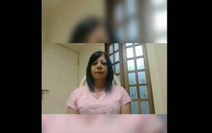 Read more about the article #OutubroRosa – Denise Cano, voluntária da ONG Viva Melhor, traz uma história de superação (vídeo)