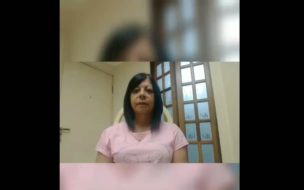 #OutubroRosa – Denise Cano, voluntária da ONG Viva Melhor, traz uma história de superação (vídeo)