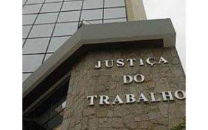 A Comissão de Direitos e Prerrogativas esteve no dia 27/11 no Fórum Trabalhista de Guarulhos