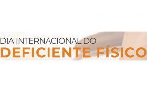 """A Comissão de Direitos do Idoso e da Pessoa com Deficiência realizou o evento online sobre o tema: """"Dia Internacional do Deficiente Físico"""""""
