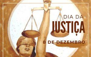 Read more about the article Dia da Justiça