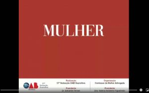 Read more about the article #MulherAdvogada