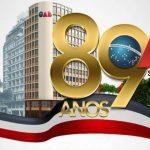 89 Anos da OAB São Paulo