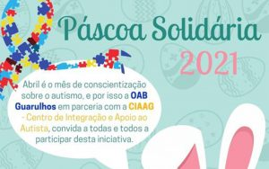 Páscoa Solidária 2021