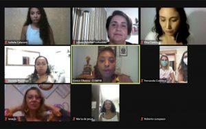Comissão da Mulher Advogada