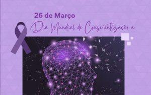A Epilepsia não é contagiosa, mas o preconceito sim!