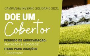 Read more about the article Campanha Inverno Solidário da OAB Guarulhos 2021