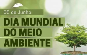Read more about the article Dia Mundial do Meio Ambiente