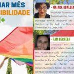 18/06 – Mês da Visibilidade LGBTI+