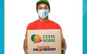 Read more about the article Cesta Progresso