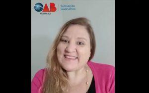 Read more about the article Programa de Mentoria da Comissão da Mulher Advogada