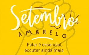 Read more about the article Setembro Amarelo