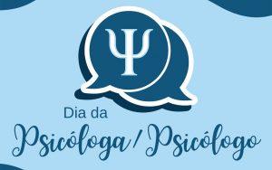 Read more about the article 27 de agosto – Dia da Psicóloga/ Psicólogo