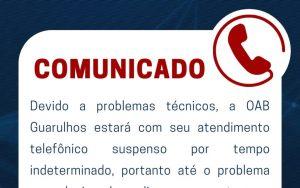 Read more about the article Comunicado