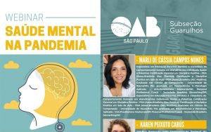 Read more about the article 22/09 – Saúde Mental na Pandemia