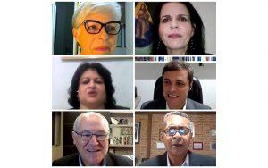 """Read more about the article Transmissão da webinar sobre o tema: """"Perspectivas Jurídicas da Relação Liberdade Religiosa x Laicidade do Estado"""""""
