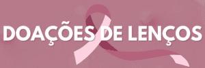 Read more about the article Doações de Lenços