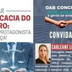 18/10 – Advocacia do Futuro: Seja o Protagonista da Justiça