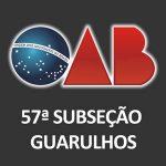 OAB 57ª Subseção Guarulhos